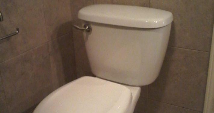 Hamilton Bath tile wainscoting 2