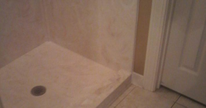 Gomez Shower Onyx Shower base 5
