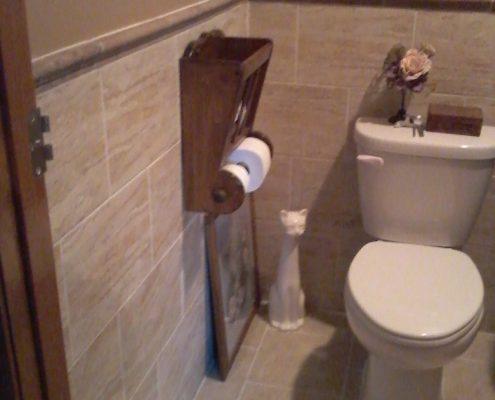 Schnieder Toilet