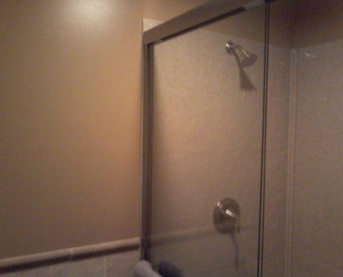 Schneider Shower
