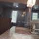 New Lavatory