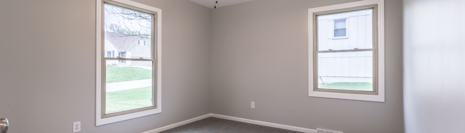 Bedroom remodel Raymore mo