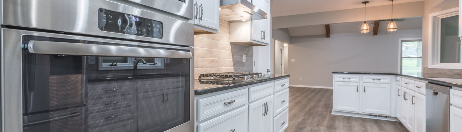 Aker Kitchen Remodel in Raymore MO