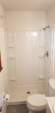 Sterling Ensemble shower unit 3