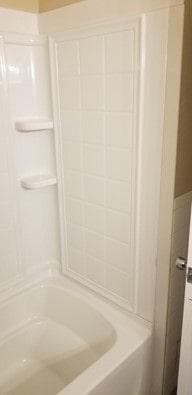 Sterling Ensemble shower unit 2