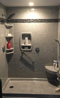 onyx shower 2