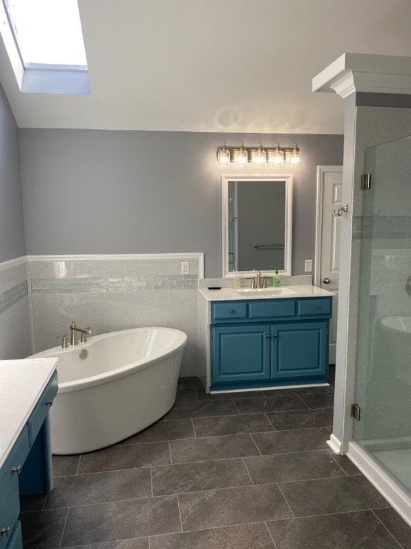 Bathroom 5-21d