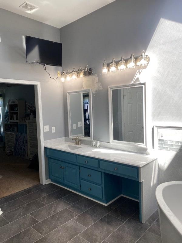 Bathroom 5-21f