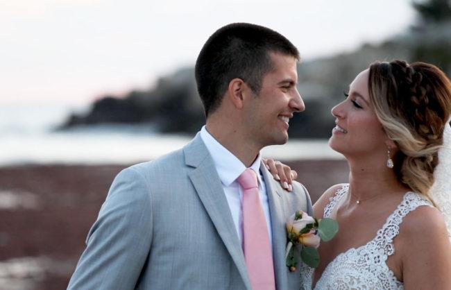 Holysmokes films wedding video