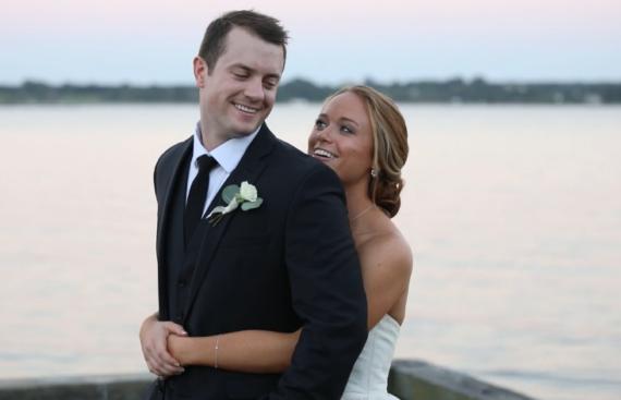 Glen Manor Wedding Film