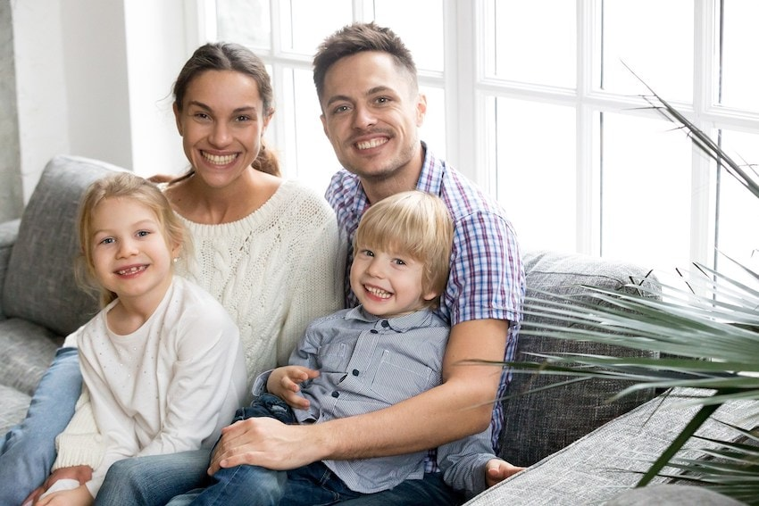 Is Adoption Possible for an Unmarried Couple?