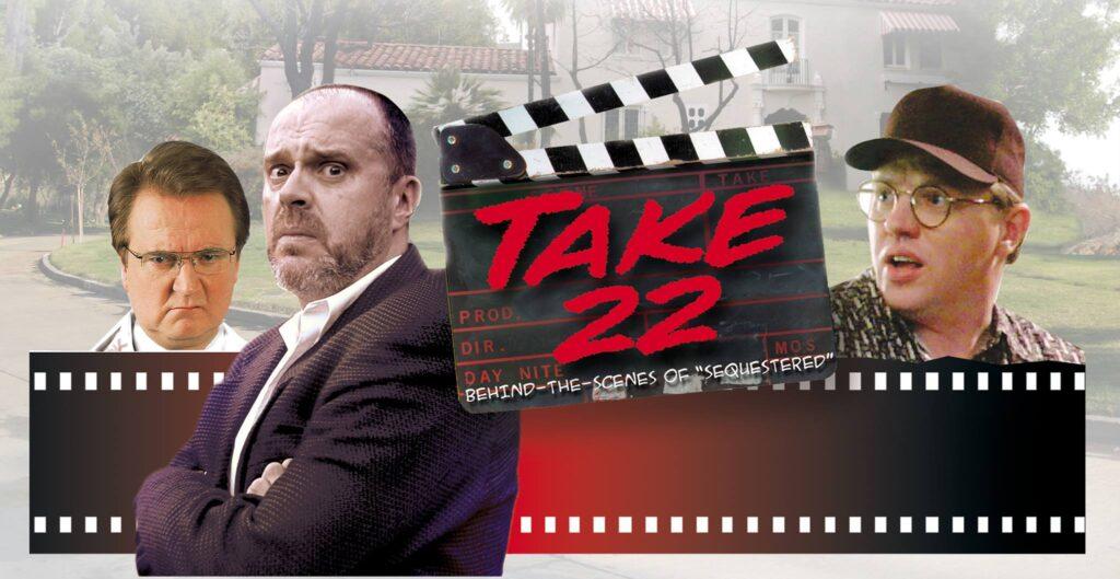 Take 22 Trailer