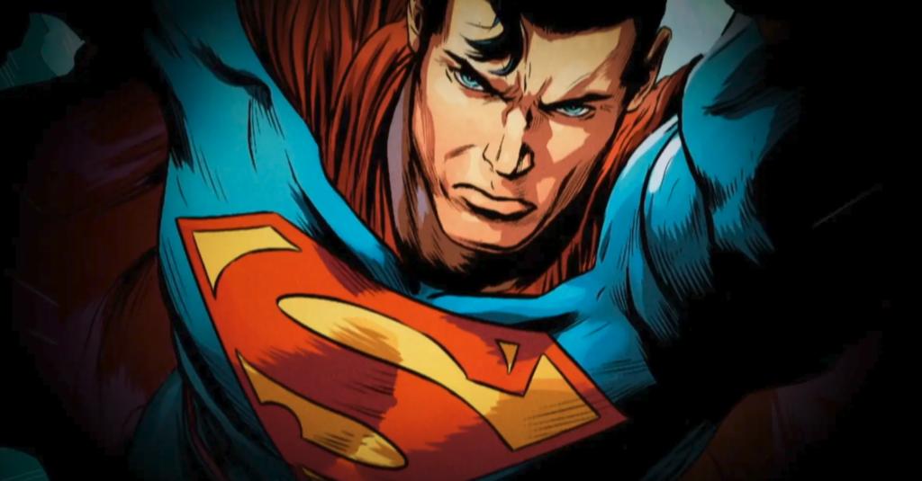 Long Live Superman