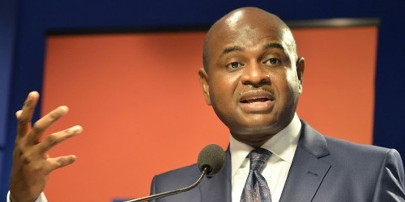 2019 ELECTION SHOWED NIGERIANS NOT READY FOR REAL CHANGE – MOGHALU