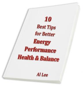 10 Best Tips for Better Energy Performance Health Balance