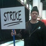 Employee Engagement: Would Your Team Go on Strike for You?