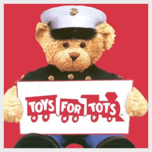 Westbank supports Toys for Tots