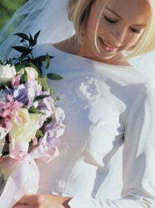 Wedding Gown Survival Guide