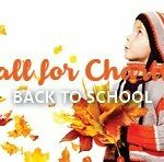 Fall for Charity