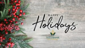 Westbank Dry Cleaning Christymas Giving