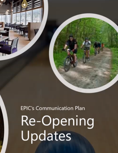 EPIC_Re-opening Updates Cover