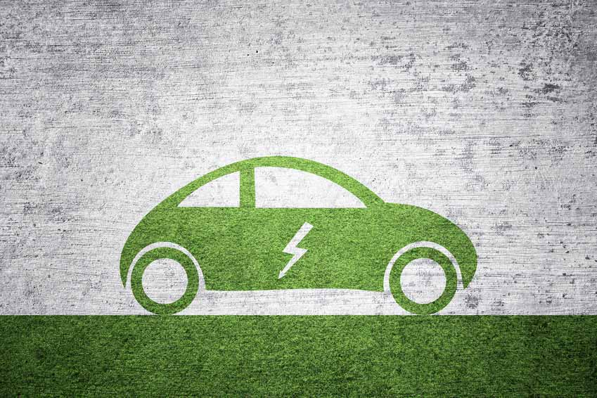 Could Increased Access to EV Charging Stations Help Improve Public Health?