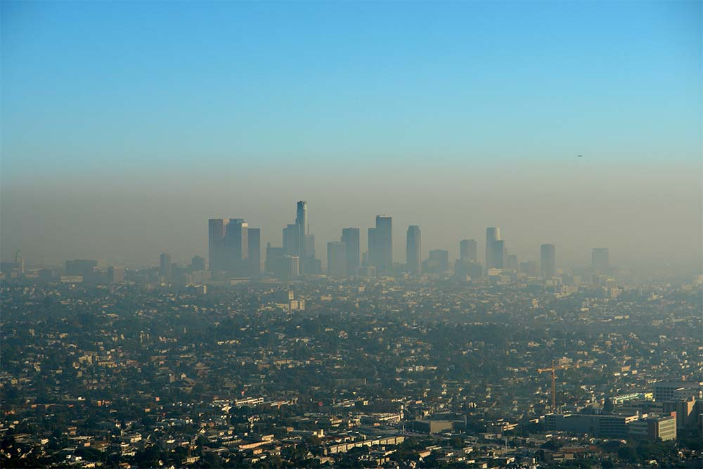 Electric Cars, Air Quality, and the Environment