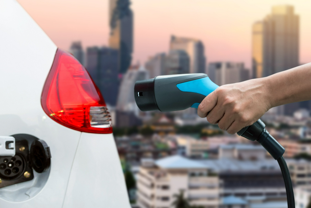 Why Create an EV Charging Program for Your Employees?