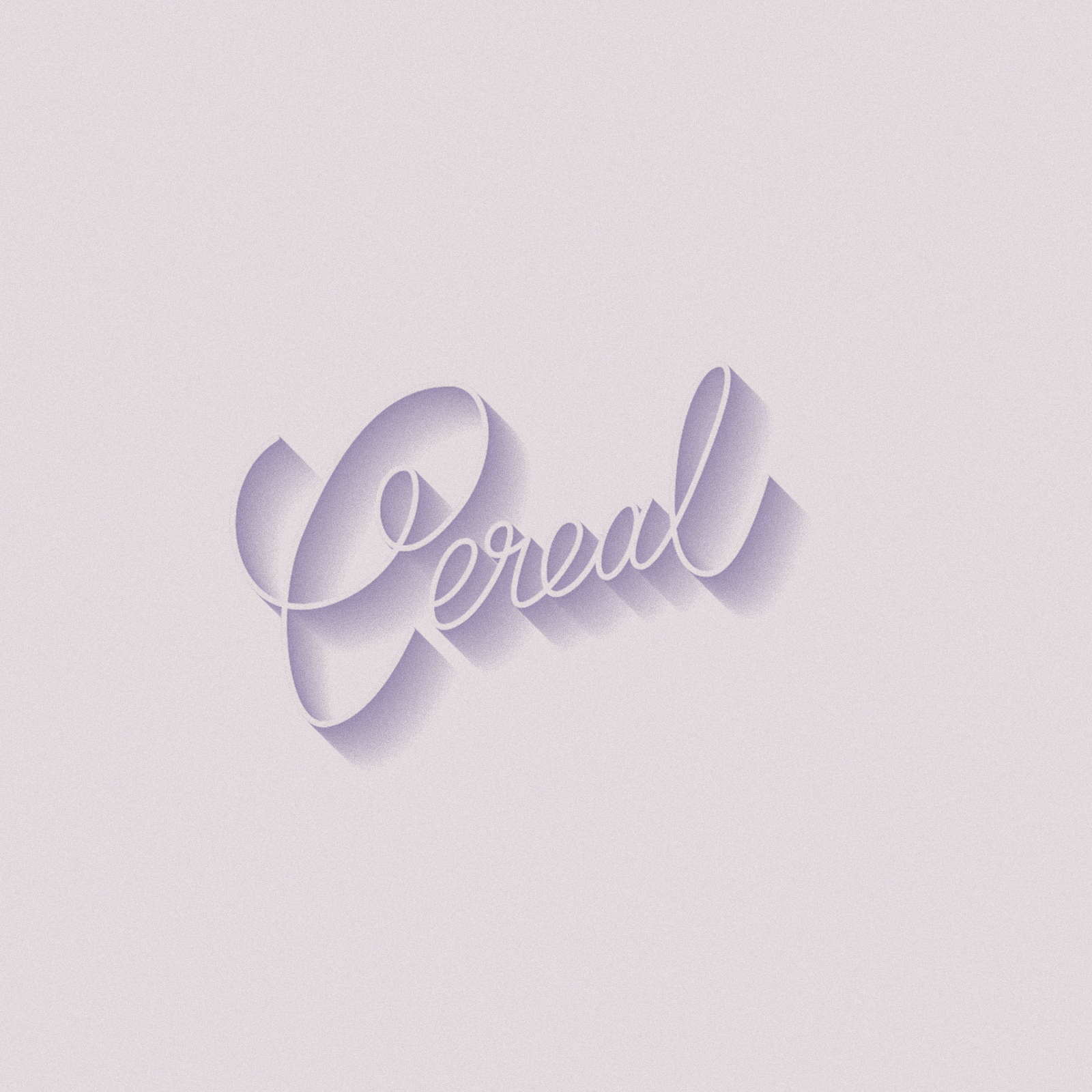 Food_Calligraphy_0004_Cereal