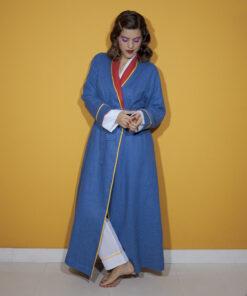 Kimono Catharina Icu