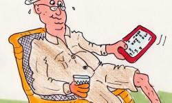 Huge file version of Boffles cartoon