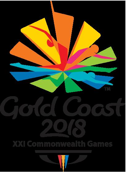 Commonwealth Games 2018 Gold Coast Australia logo