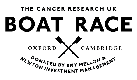 Oxford Cambridge Boat Race Logo 2018