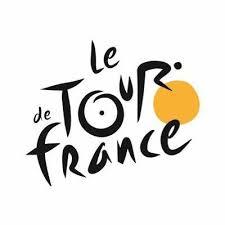 Tour de France 2018 logo