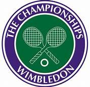 Wimbledon Lawn Tennis Association Logo