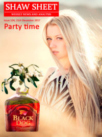 134 Cover Party Time