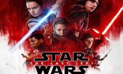 Thumbnail Star Wars The Last Jedi poster
