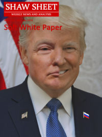 Cover Page Issue 163 Soft White Paper