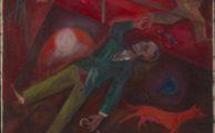 Art in Weimar Germany