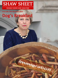 Cover Page 180 Dog's Breakfast