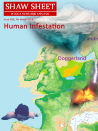 Cover Image 192 Europe in the Ice Age with Doggerland