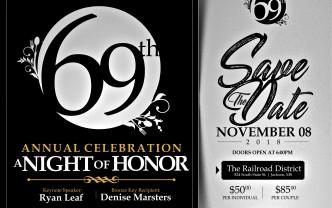 69th Annual Celebration