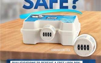 Are you MEDS safe?