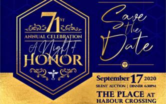 71st Annual Celebration