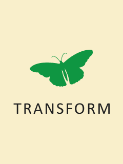 Transform 4E - Stamp - V - LBG