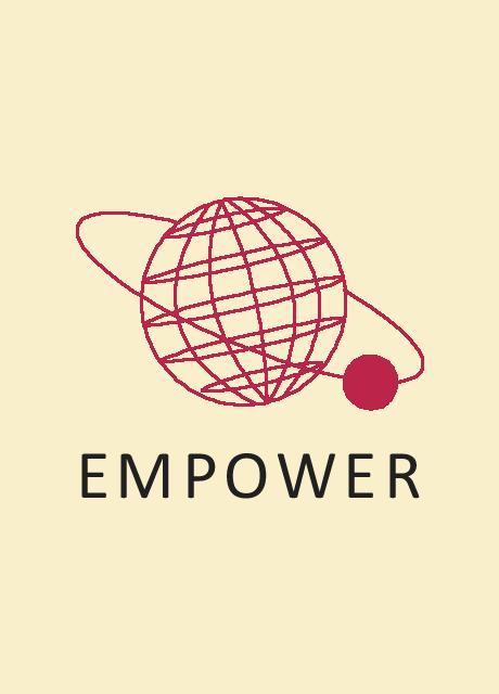 Digital Empower - Stamp - V - LBG