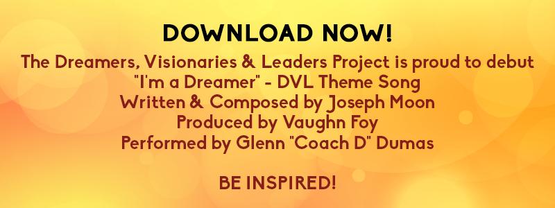I am a dreamer - Download