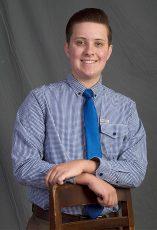 Jacob Collin Ray