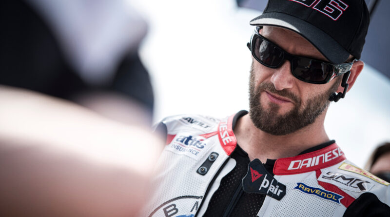 Concussion sidelines Sykes for Jerez