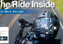 """New MOA podcast """"The Ride Inside with Mark Barnes"""" debuts with four episodes"""